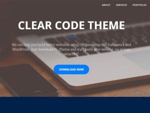 Pi-One Wordpress theme