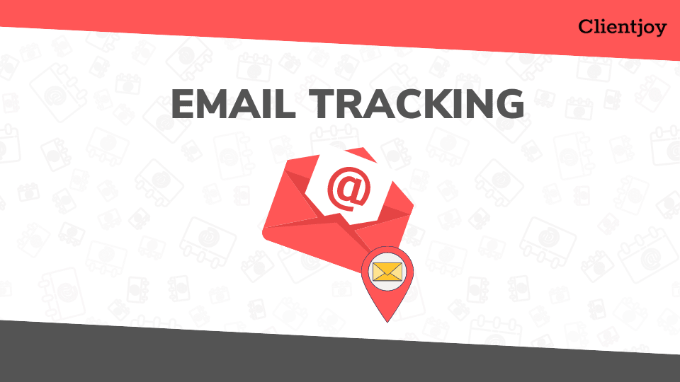 Tracking Emails- Banner