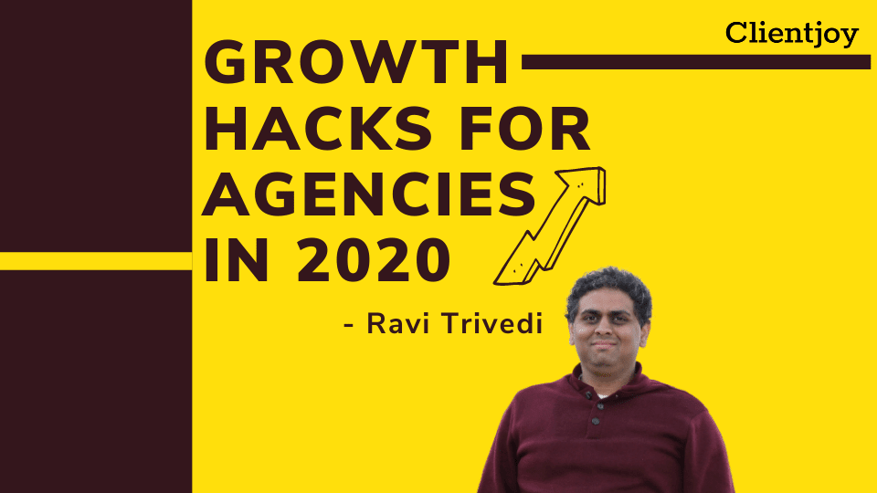 Growth Hacks| Ravi Trivedi