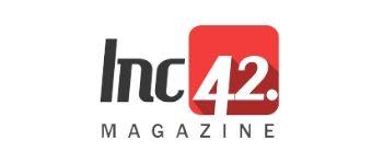 INC 42 magazine