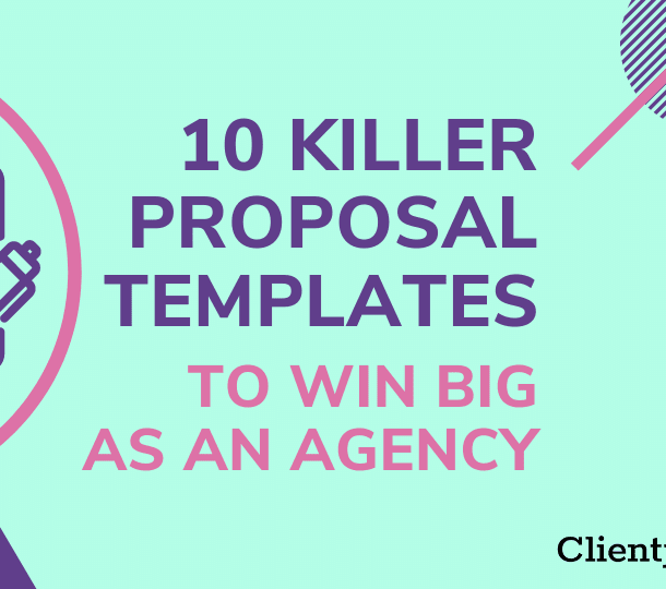 Template of proposal Feature