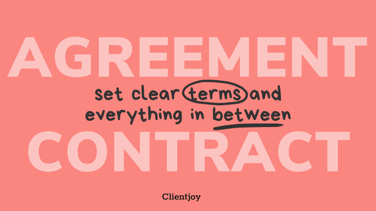 Agreement Contract-1