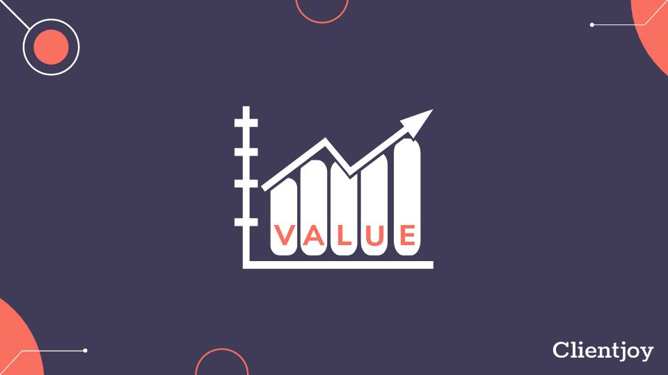 Provide Value | Long lasting customer relationship