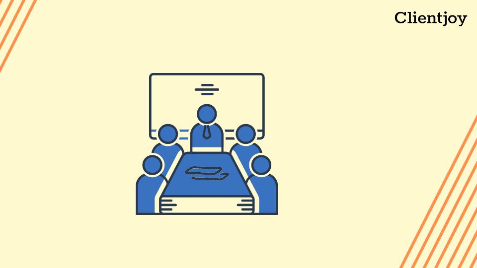 Advisor| Client Retention
