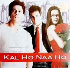 Kal Ho Naa Ho [WAV – 2003] ~ SR