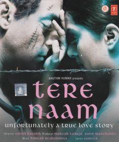 Tere Naam [WAV – 2003] ~ SR