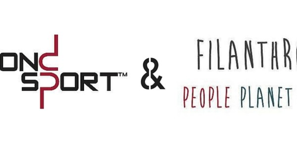 Filanthropy* partners with... Beyond Sport