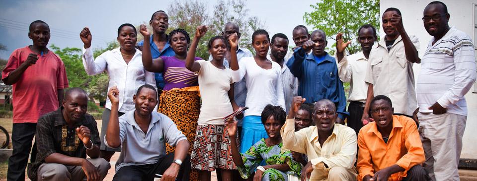 Community Health Global Network