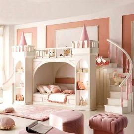 8 lưu ý khi thiết kế nội thất phòng ngủ cho bé các mẹ cần phải biết
