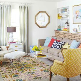 10 lỗi trang trí nội thất nhất định phải tránh dịp tết 2019 này