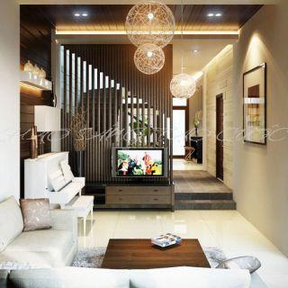 Nhà anh Bằng - Phú Nhuận