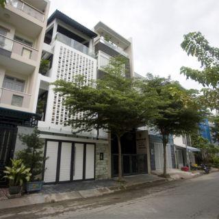 Nhà phố chị Xuân - Bình Lợi Bình Thạnh