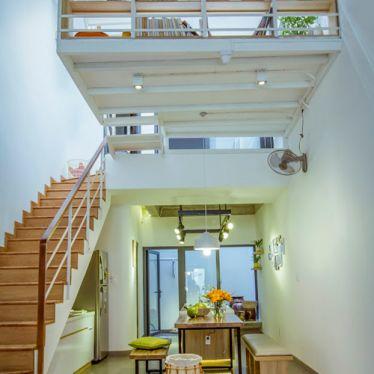 Nhà phố chị Thụy Lam - Gò Vấp