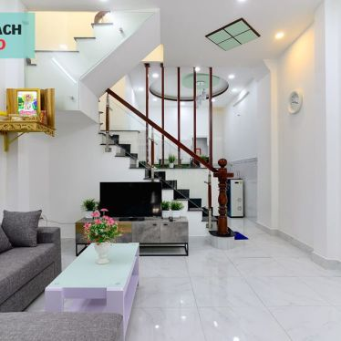 Dự án cải tạo nhà anh Khanh Gò Vấp