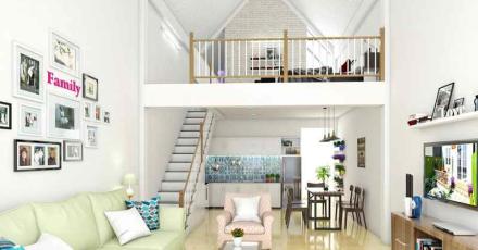 7 lưu ý khi cải tạo ngôi nhà cấp 4