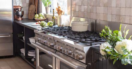 25 lỗi thiết kế nhà bếp mà không ai muốn mắc phải