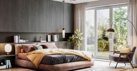 Nhận sơn nhà tphcm với 14 màu sơn đẹp nhất cho mọi phòng ngủ