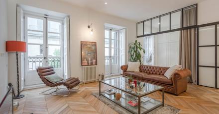 4 kiểu thi công sàn gỗ cho căn nhà đẹp như mơ