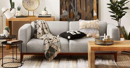 15 mẫu bàn ghế nhỏ đẹp cho phòng khách