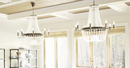 15 lưu ý chọn đèn theo phòng giúp bạn tiết kiệm điện nhà