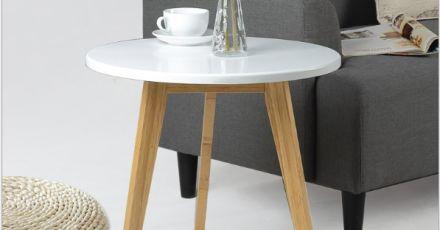 15 mẫu bàn trà xinh xắn sẽ khiến phòng khách ấm áp hơn khi đông về