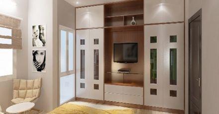 6 mẫu giường, tủ, bàn ghế bằng gỗ đẹp lý tưởng mọi nhà cần có
