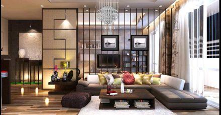 Tổng hợp những mẫu thiết kế căn hộ đẹp và đầy đủ tiện nghi