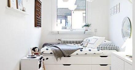 18 món đồ nội thất đa năng hoàn hảo cho ngôi nhà nhỏ