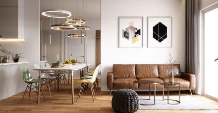 Tư vấn thiết kế nội thất nhà chung cư tại TPHCM