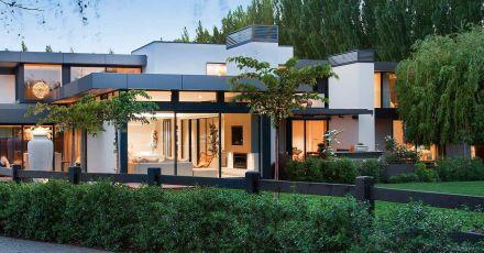 18 mẫu nhà đẹp kèm chi phí xây dựng để bạn tham khảo