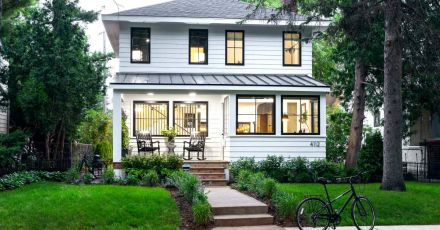 22 mẫu nhà rất đẹp dành cho người sắp xây ngôi nhà đầu tiên trong đời