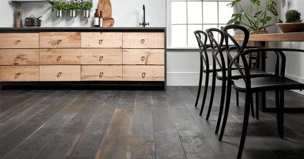 15 lưu ý khi lựa chọn và thi công sàn gỗ cho từng phòng trong nhà