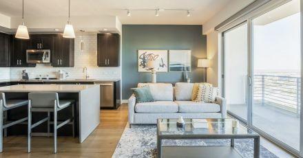 6 cách cải tạo nhà chung cư 60m2 nhanh chóng và hiệu quả