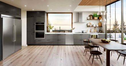 6 lưu ý khi sửa chữa nhà theo phong thuỷ cho căn bếp mà bạn cần biết