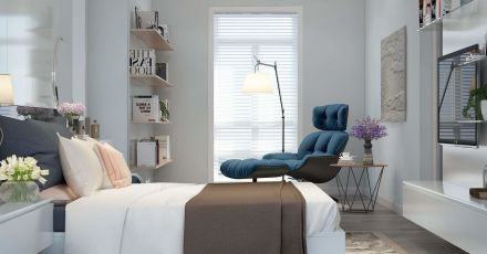 Báo giá thiết kế thi công nội thất chung cư ở TPHCM