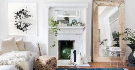 22 mẫu phòng khách cực đẹp để áp dụng cho nhà nhỏ