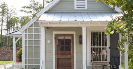 3 dự án sửa chữa lại nhà cũ đẹp mê hồn