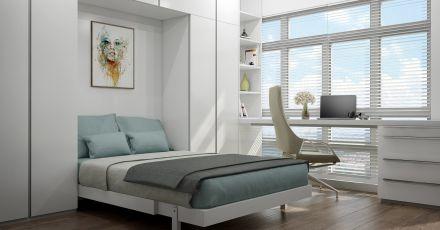 Thiết kế nội thất nhà chung cư cao cấp tại TPHCM
