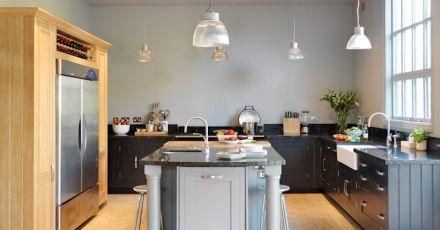 13 gợi ý thi công tủ bếp phù hợp với mọi nhà
