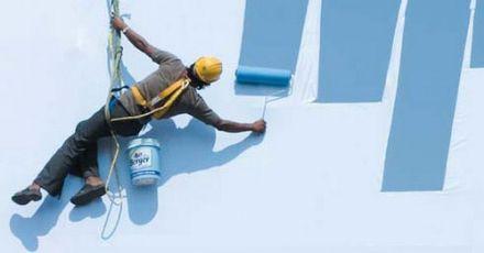 Phương pháp chống thấm nhà ở khi xây nhà vào mùa mưa