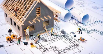 Những điều cần lưu ý khi thiết kế và thì công xây dựng nhà đẹp
