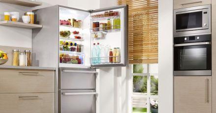 15 mẹo vệ sinh tủ lạnh sạch mùi sạch khuẩn nhà nào cũng cần