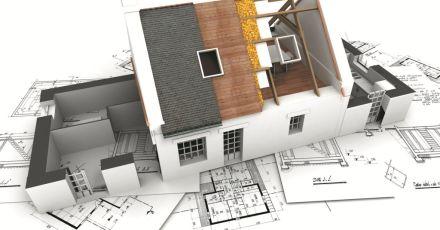 Xây nhà trọn gói và những lưu ý trong hợp đồng xây nhà trọn gói