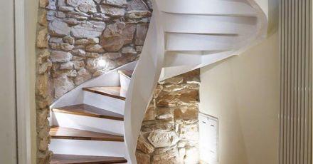 15 mẫu cầu thang bê tông vừa đẹp vừa tiết kiệm cho nhà nhỏ dưới 100m2