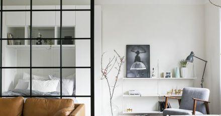 22 cách đơn giản đẹp mắt để mở rộng cơi nới nhà