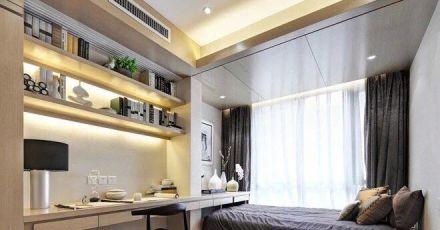 Thiết kế nội thất chung cư uy tín tại TPHCM