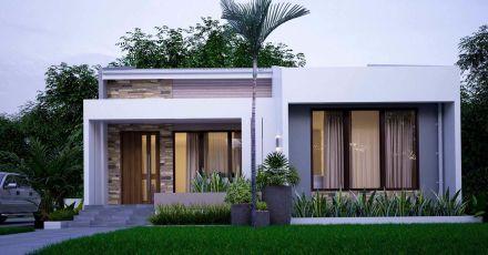 5 dự án cải tạo lại nhà ở khiến bạn muốn sửa ngay nhà mình