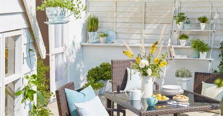 15 kiểu vườn xinh đẹp cho sân nhà vừa và nhỏ