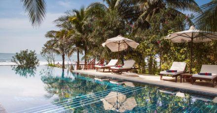 Tư vấn thiết kế resort ven biển tại TPHCM