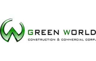 Công ty Xây Dựng và Thương mại  Green World